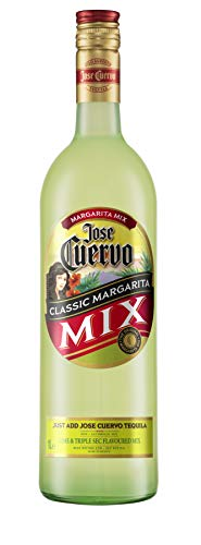 JOSE CUERVO Margarita Mix 1 Litre Bottle
