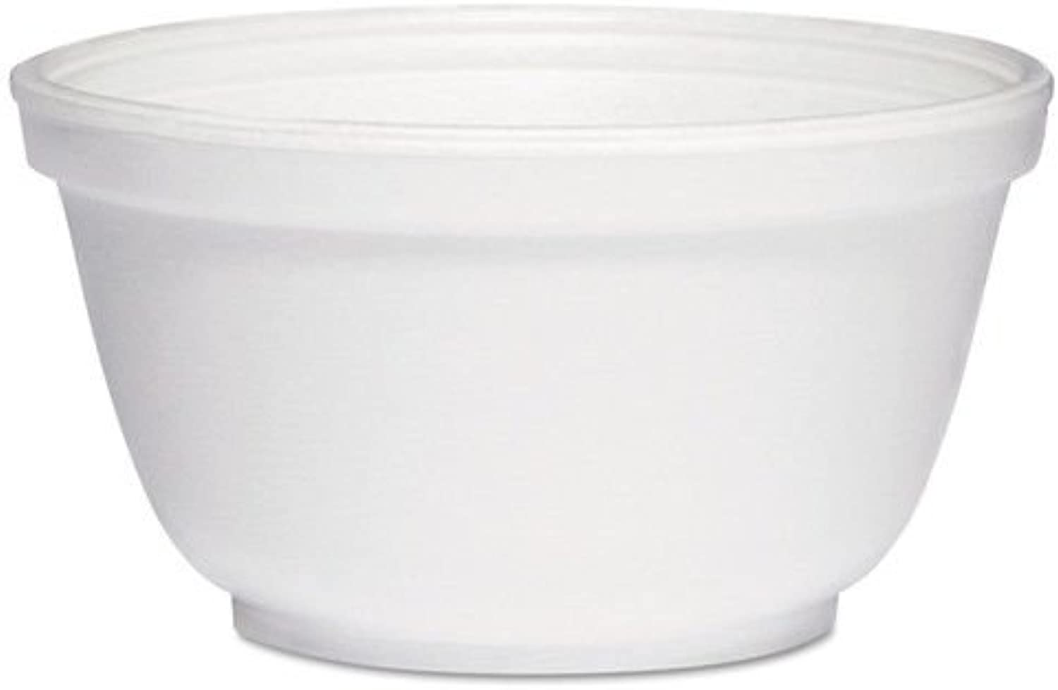 Dart 10B20 10 oz Foam Bowl (Case of 1000)