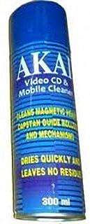 Spray Akai