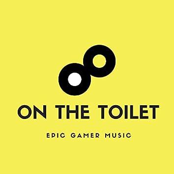 On the Toilet
