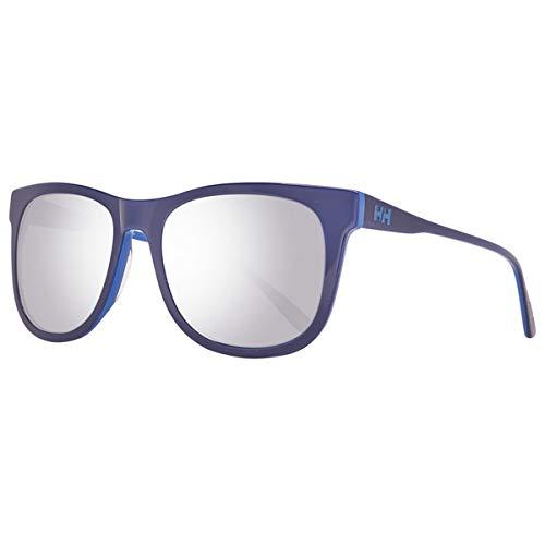 Helly Hansen Hh5024-c03-55 Lunettes de Soleil, Bleu, 55/21/145 Mixte Adulte