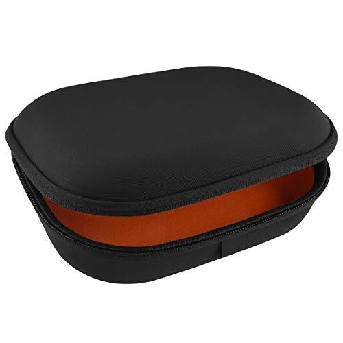 Geekria Tasche Kopfhörer, Schutztasche für Headset Hülle, Hard Tragetasche,Hard Shell Carrying Hülle/Headset Protective Travel Bag
