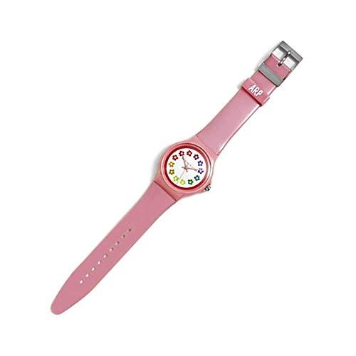 Agatha Ruiz de la Prada Reloj para Mujer Analógico Cuarzo japonés con Correa de Plástico AGR246