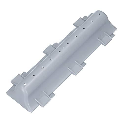 LUTH premium professionele onderdelen meenemer trommelrib wasmachine voor Bauknecht Whirlpool 480110100104 Bosch Siemens 00750666 750666