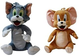 happy meal tom and jerry toys
