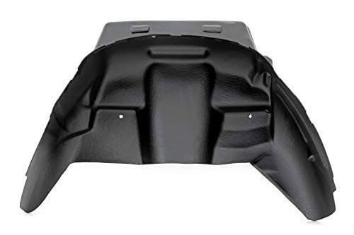Rough Country Rear Wheel Well Liners for 2019-2021 Ram 1500-4419