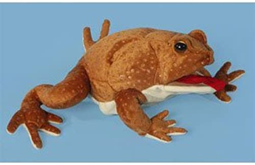 Sunny Toys 12 Toadmarine Hand Puppet by Sunny toys