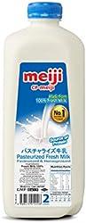 Meiji Fresh Milk, 2L - Chilled
