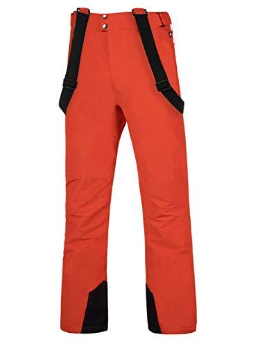 Protest Oweny Skihose Herren XL orange