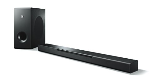 5. Barra de Sonido Yamaha Music Cast Bar 400