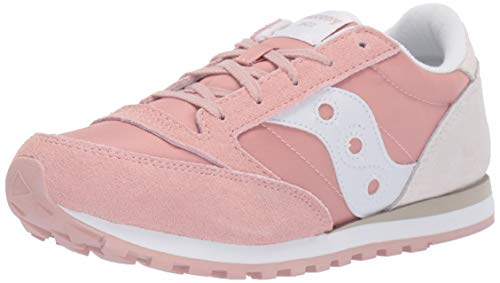 SAUCONY Original Jazz Kids SC58802 Light Pink White