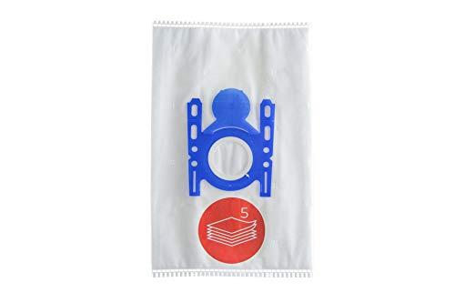 VACS Bolsas de polvo para aspiradora (16 unidades) UFESA AC5500/06