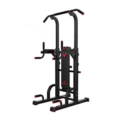 DFJU Dip Stands Horizontal Bar Parallel Bars Boxing Sandbags Home Multi-function Pull-ups Indoor Training Fitness Equipment