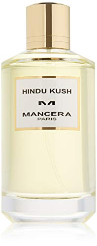 Mancera Hindu Kush by Mancera Eau De Parfum Spray (Unisex) 4 oz / 120 ml (Women)
