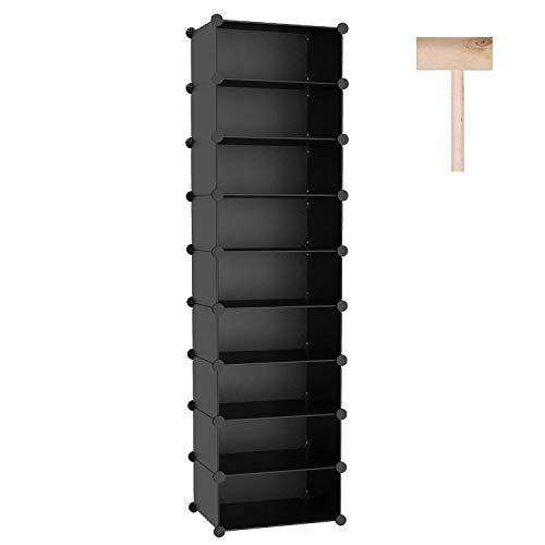 modular shelve rack - 2