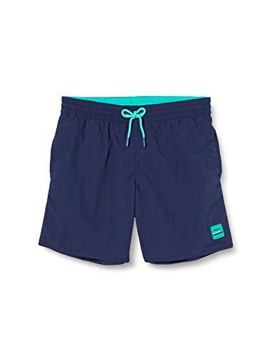 O'Neill Jungen PB Vert Boardshorts, Ruby Blue, 128