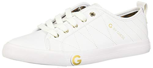 G by Guess Orfin White 9