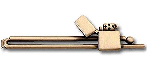 Generic Pince à Cravate Lighter