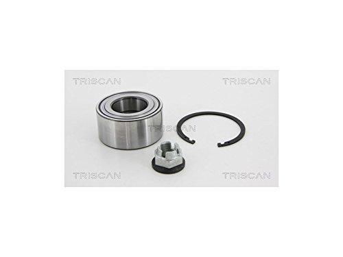 Triscan 8530 25127 Juego de cojinete de rueda