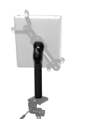 iShot Pro Magic Camera Tripod Adapter Pole + 360° Locking Swivel Ball...