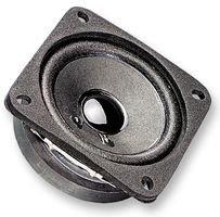 Best Price Square Speaker, 2.5, Full Range FRS 7 4OHM by VISATON