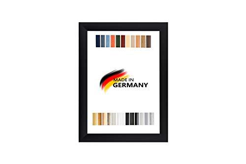 ByMoris A+ fotolijst in de kleur koper met antireflecterend acrylglas 35mm 61x91.5 cm koper