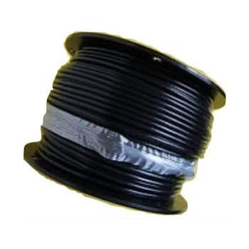1//8-3//16-Inch by 125-Feet Koch Industries 042131 7 x 19 Vinyl Coated Stainless Steel Cable Marine Blue