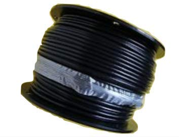 Black Nylon Coated Galvanized Cable 1 Colorado Springs Mall 16