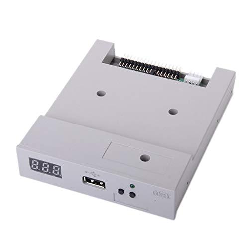 Gotek SFR1M44-U100 - Emulatore floppy drive 3,5 pollici 1,44 MB USB SSD
