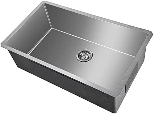 Top 10 Best stainless steel farm sink Reviews