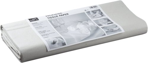 Packseide 50x75cm 250Bg thumbnail