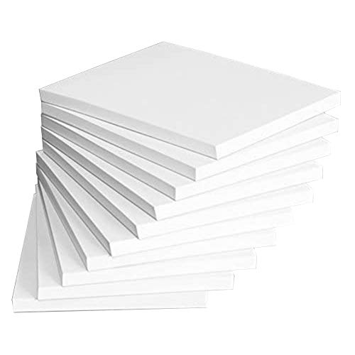 KitchenDine: Memo Pads - Note Pads - Scratch Pads - Writing pads - Server Notepads - 10 Pads with 100 sheets in Each Pad (4 x 6 inches)