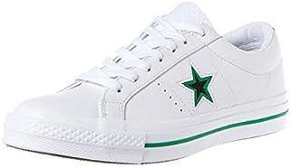 حذاء رياضي لايف ستايل ون ستار اوكس منخفض الرقبة للجنسين من كونفيرس