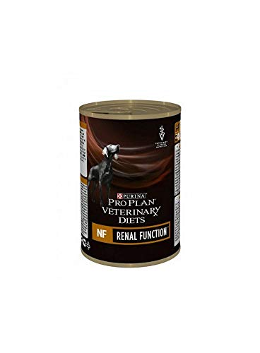 Purina Pro Plan Vet Canine Nf Renal Mousse Lata 400Gr 600 g