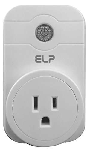 Bluetooth 4.0 Smart Outlet with Energy Meter and Home Automation Smart App