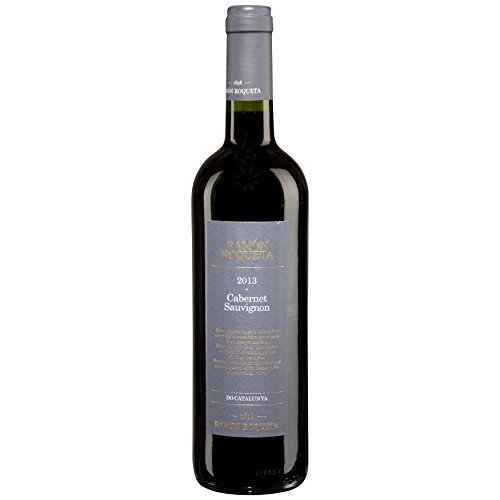 Ramon Roqueta Botella Vino Cabernet Sauvignon, 75cl