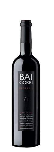 Baigorri Vino tinto reserva - 750 ml