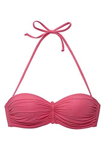 Buffalo Damen Bikinitop pink 36 (70)