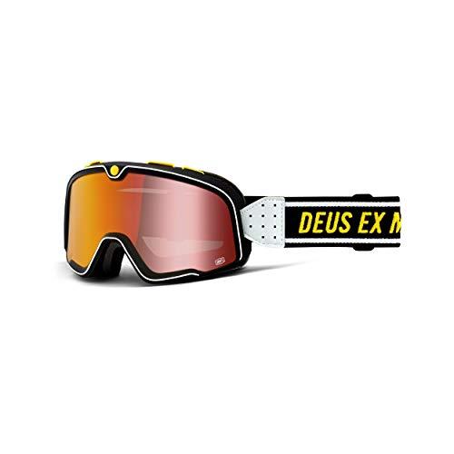 100% Barstow Crossbrille Unisex Erwachsene, Vario, Einheitsgröße