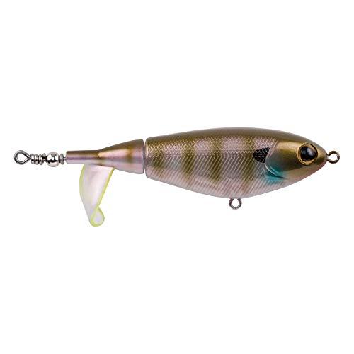 Berkley Topwater Fishing Hard Baits (All Models & Sizes),Ghost Bluegill,120mm - 1 oz
