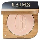 BAIMS Mineral Press Powder - Polvo prensado (n.º 20, mediano, 9 g)