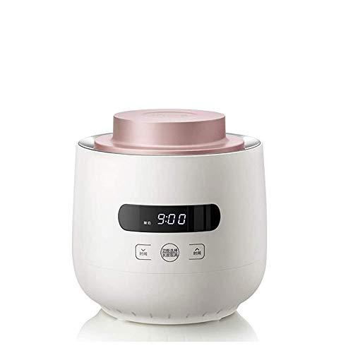 CHENGGUAN. Yogurt Maker- Creativo Yogurt Machine Domestico Automatico Multi- Funzione casalingo Formaggio di Riso per Il Vino di Riso per la fermentazione