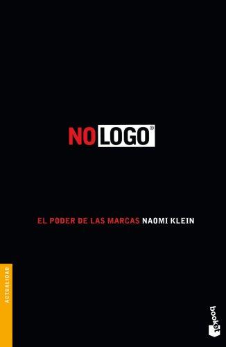 No logo: El poder de las marcas (Divulgación)