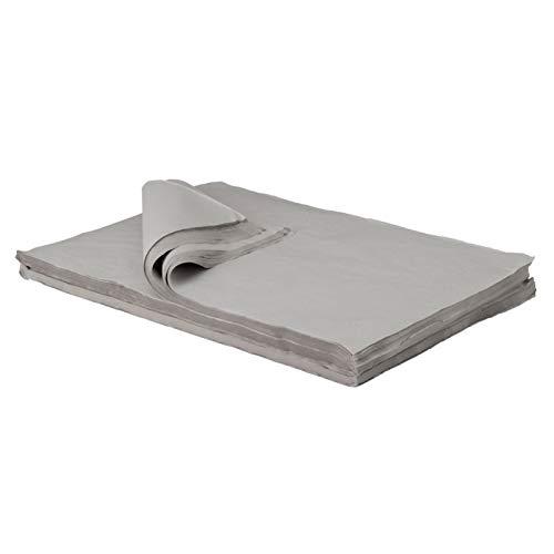 BB-Verpackungen 5 kg Packseide 50 x 75 cm (Industriequalität, 35 g/m² Grammatur)