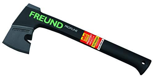 Freund Universalbeil 907 (Axt 37cm, 800g, Xylan beschichtet; optimale Gewichtsverteilung) 1560551
