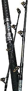 Okuma Makkaira 80S Fishing Rod