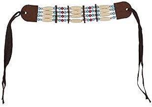 DISBACANAL Collar Indio Cherokee