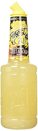 Finest Call Sweet & Sour 1 l