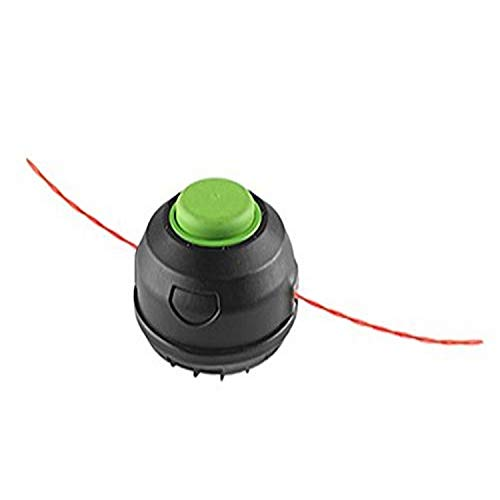 EGO Power+ AH1300 15-Inch String Trimmer Head with Pre-Wound Spool for EGO 15-Inch String Trimmer ST1501-S/ST1500-S