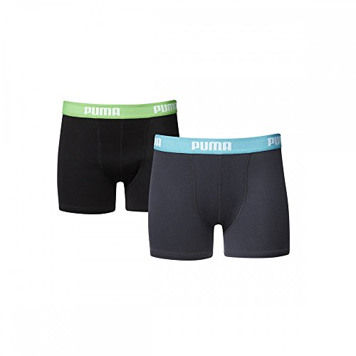 Dobotex International 525015001 376 - BASIC BOXER 2P Kids 164-170